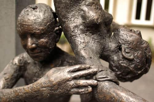 Pascale Archambault - Public Sculptures and Public Art