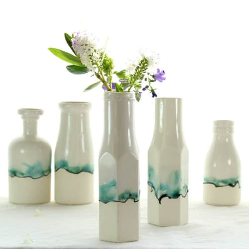 Helen Rebecca Lucas - Planters & Vases and Planters & Garden