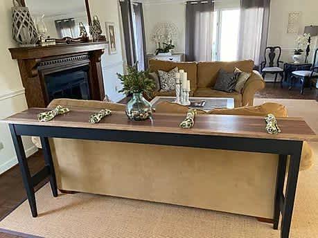 Cypress DesignWorks - Furniture