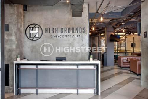 High Street - Interior Design and Renovation