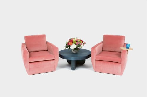 Otra Cosa - Chairs and Furniture