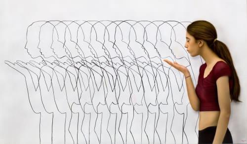 Juan Cossio - Art and Art Curation