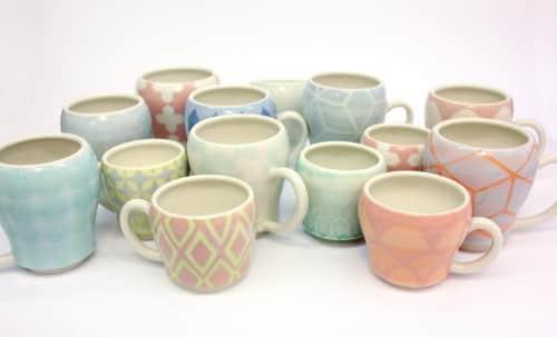 Kara Highfield Ceramics - Tableware and Art