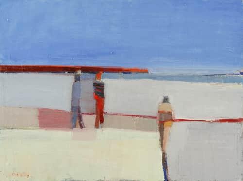 Sandy Ostrau - Paintings and Art