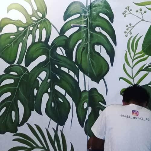 Muralbali - Murals and Art
