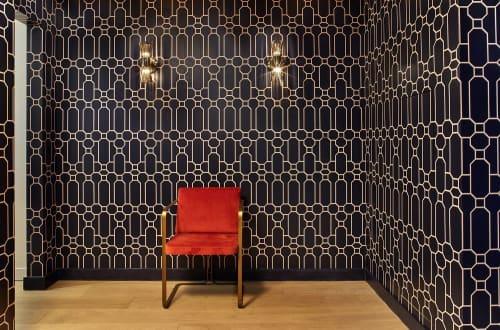 Caroline Cobbold - Interior Design and Renovation