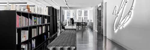 Elenberg Fraser - Interior Design and Renovation