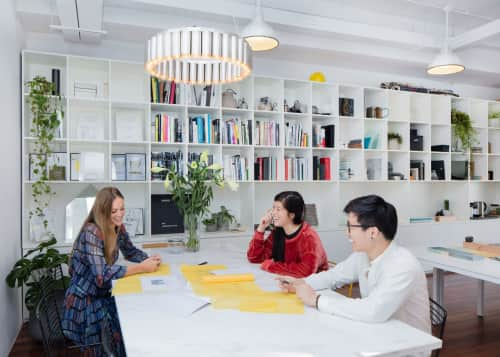 Linehouse - Interior Design and Renovation
