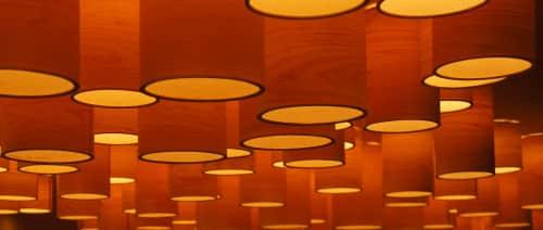 Passion 4 Wood - Pendants and Lighting