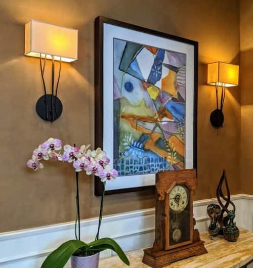 Claudia E. Kazachinsky - Paintings and Art