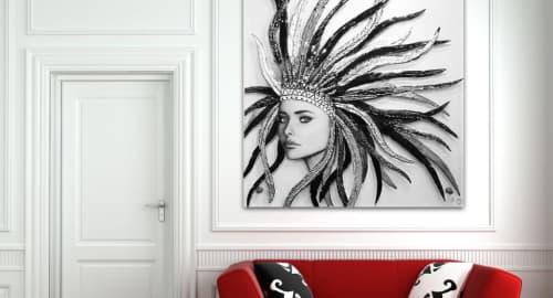 GlassXpressions - Lisa de Boer - Art and Interior Design