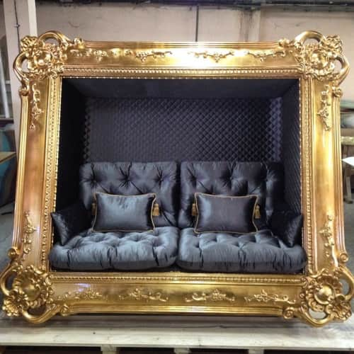 Slokoski - Chairs and Furniture