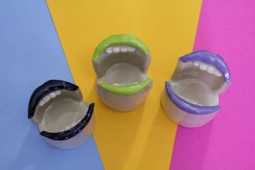 MOBAK - Cups and Tableware