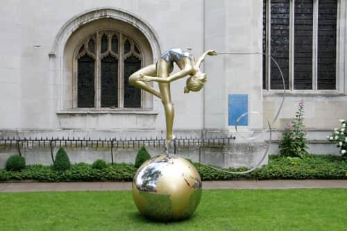 Eleanor Cardozo - Art and Public Sculptures