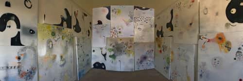 Paul Minotto - Paintings and Art