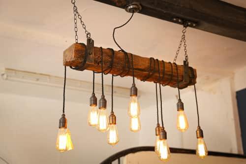 MooBoo Home - Chandeliers and Lighting