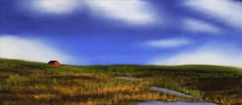Kathy Beekman - Paintings and Art