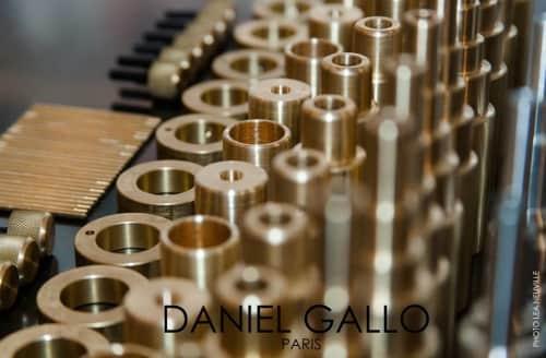 Daniel Gallo - Chandeliers and Lighting