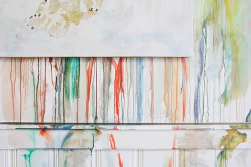 Drew Austin - Paintings and Art