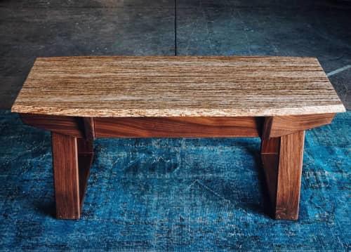 Monkwood - Furniture and Art