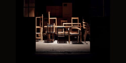 Zilio A&C - Chairs and Furniture