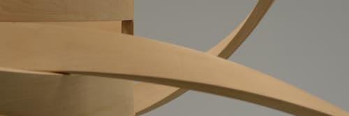 Eric Sauvé - Sculptures and Public Sculptures