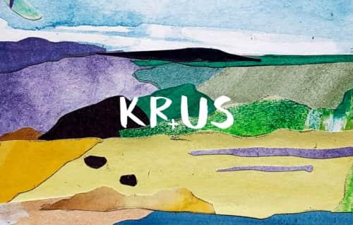 KRUS - Renovation and Public Art