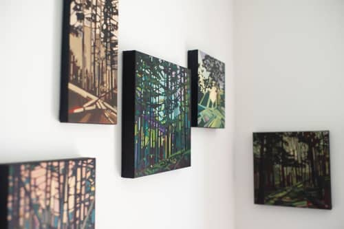 Fiona Dalrymple - Paintings and Art