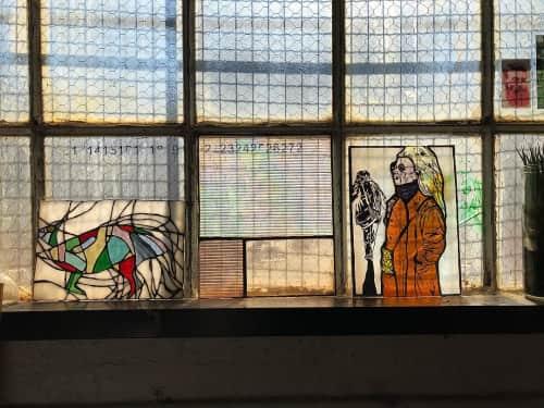 Nadine Keegan - Murals and Art