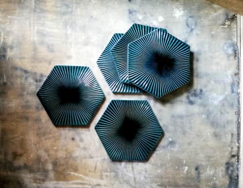 Akashic Tiles - Tiles and Art Curation