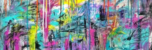 Shirly Maimom - Paintings and Art