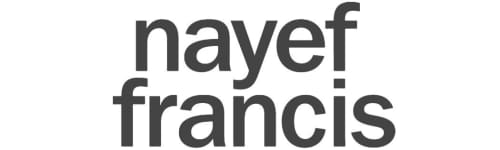 Nayef Francis - Furniture and Wall Hangings