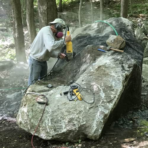 Rock and A Soft Place Studios - Sculptures and Public Sculptures