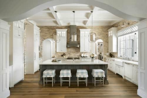 Sanders Design Studio - Interior Design and Renovation