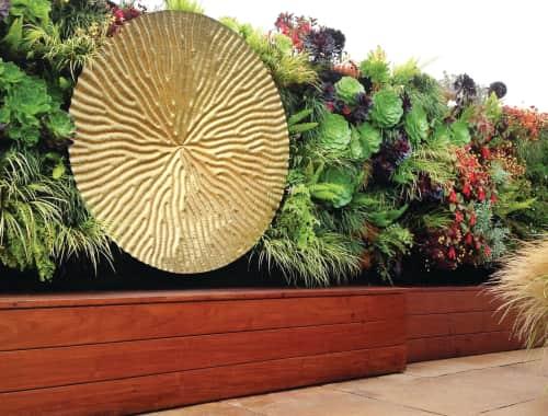 Living Green Design - Plants & Landscape and Planters & Garden