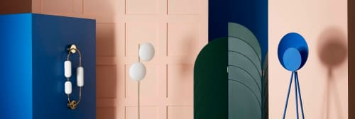 houseof - Interior Design and Lighting Design