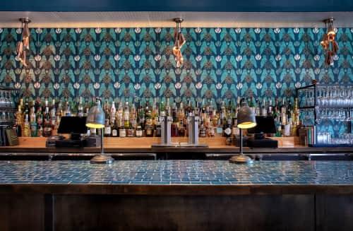 Sydney Compeau | Blue Heron Studio - Art and Tables