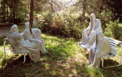 Linda-Saskia Menczel - Public Sculptures and Public Art