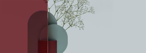 NOOM - Planters & Vases and Pendants