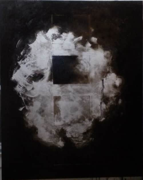 Allen Anthony Hansen - Paintings and Art