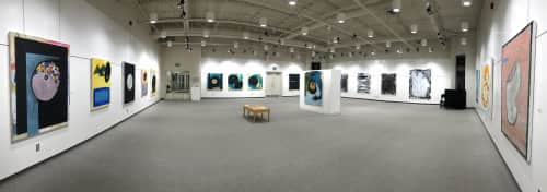 Chaewon Kim - Paintings and Art