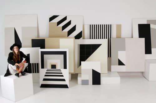 Maggie Sanger Design - Art and Interior Design