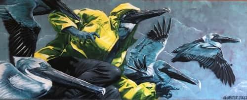 Mister Toledo - Murals and Art