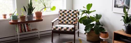 LEMONNI - Art and Rugs & Textiles