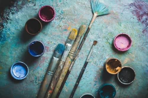 HEYLIE MORRIS - Paintings and Art