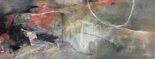 Doreen McNeill - Paintings and Art