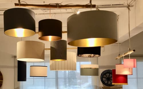 LampShades Dubai - Chandeliers and Lighting