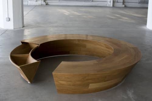 Makingworks - Furniture and Public Art