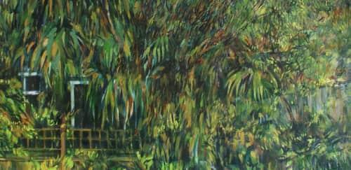 Laura Degenhardt Studio - Paintings and Art