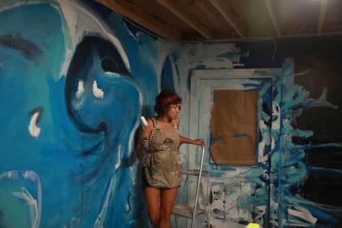 Caitlin Flynn - Art and Art Curation